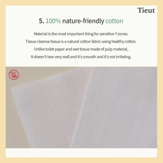 nature friendly wipes
