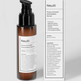 antioxident serum