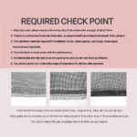 required check points