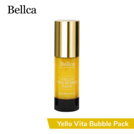 bubble vita pack yellow
