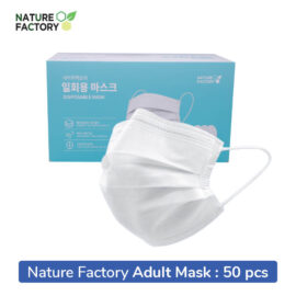Nature Factory_Adult Mask_1