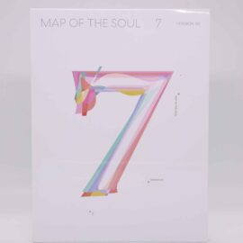map of the soul