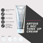 how to use tone up cream
