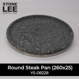 round steak pan